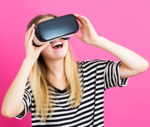 Virtual Reality – The New Frontier for Digital Marketing